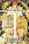 Death Note, Tome 10 par Ohba