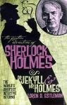 Dr. Jekyll and Mr. Holmes par Estleman
