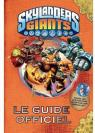 Le guide officiel skylanders giants par Hachette