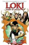 Loki Agent of Asgard 2: I cannot tell a lie par Ewing