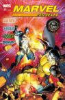 Marvel universe 23 war of kings par Marvel