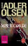 Miséricorde par Jussi Adler-Olsen