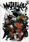 Mutafukaz, Tome 2 : Troublants trous noirs par Run