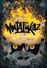 Mutafukaz, tome 4 - Dead End par Run