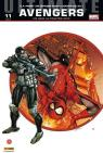 Ultimate Avengers N�11 : Avengers versus New Ultimates (2/3)  par Millar