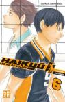 Haikyu !! Les As du volley, tome 6  par Furudate