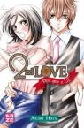 2nd Love, tome 2  par Hata