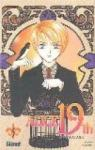 Alice 19th, Tome 5 par Watase