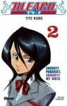 Bleach, Tome 2 : Good Bye Parakeet, Goodnite my Sista par Kubo