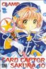 Card Captor Sakura, tome 10