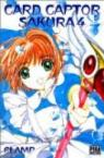Card Captor Sakura, tome 4