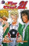 Eye Shield 21, Tome 5 : Powerful par Inagaki