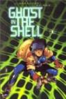 Ghost in the shell, Tome 1 par Shiro