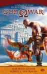 God of War par Stover