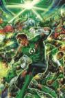 Green Lantern Showcase, tome 1 par Johns