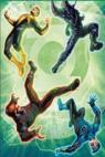 Green Lantern Showcase, tome 2 par Johns