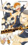 Haikyu !! Les As du volley, tome 2  par Furudate