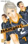 Haikyu !! Les As du volley, tome 7  par Furudate