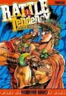 Jojo's Bizarre Adventure - Battle Tendency, tome 2 par Araki