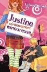 Justine, Tome 3 : Justine s�rieusement amoureuse par Rayban
