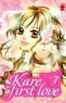 Kare First Love, tome 7 par Miyasaka