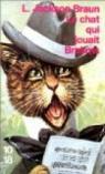 Le chat qui jouait Brahms par Lilian Jackson Braun