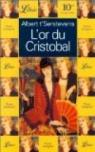 L'or du Cristobal par t'Serstevens