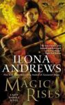 Kate Daniels, tome 7 : Magic Rises par Andrews