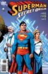 Superman : Origines secrètes, Tome 1 par Johns