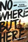 Thunder Road, tome 1 : Nowhere but here par McGarry