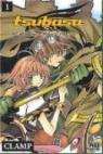 Tsubasa Reservoir Chronicle, tome 1 par Clamp