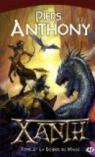 Xanth, Tome 2 : La Source de la Magie par Anthony