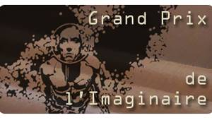 Grand prix de l'imaginaire  - Romans jeunesse
