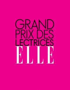 Grand Prix des lectrices Elle - Documents