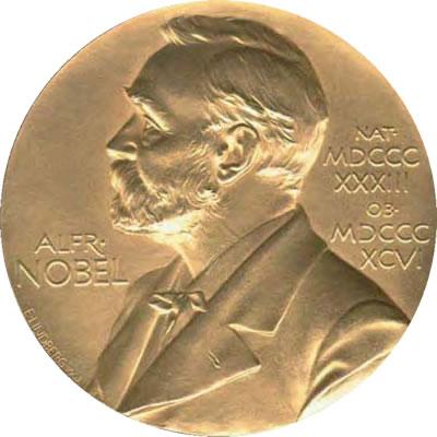 Les progrès sociaux et la protection de l'environnement sont parfois récompensés  par le jury Nobel