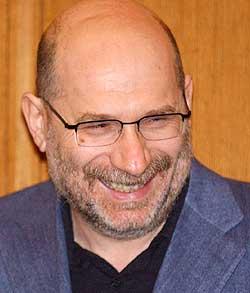 Boris Akounine