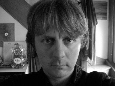 Arnaud Le Gouëfflec - Coincé Dans L'Entonnoir Du Studio Préhistorique