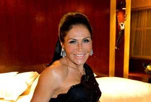Mouna Ayoub