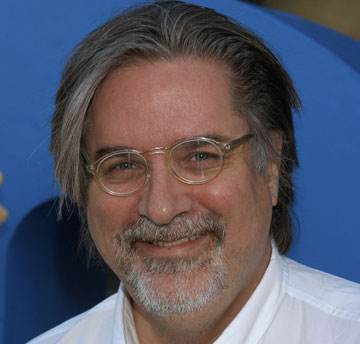 Matt Groening earned a 15 million dollar salary, leaving the net worth at 500 million in 2017