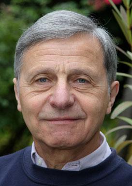 André Kaspi