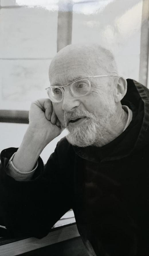 Adalbert De Vogüé