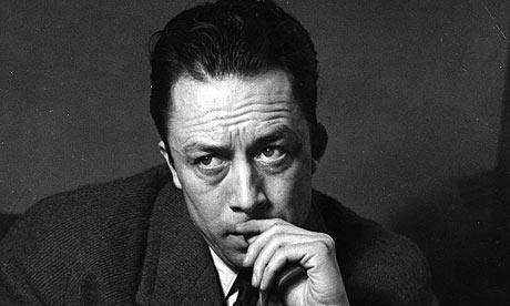 La dernière trouvaille du lobby néocolonial : Faire de Camus la réhabilitation de la cause coloniale - Par Mohamed Bouhamidi dans ALGERIE HISTOIRE SOCIETE