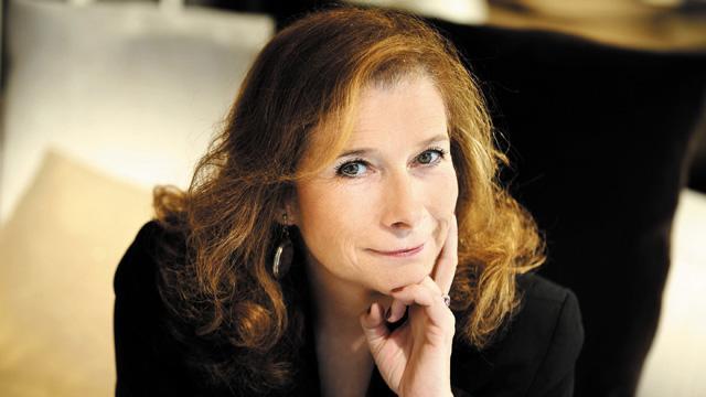 Auteur de roman historique, invité de la Nuit Blanche des Livres 2016