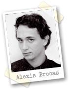 Alexis Brocas