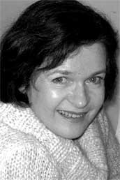 Annabel Dilke