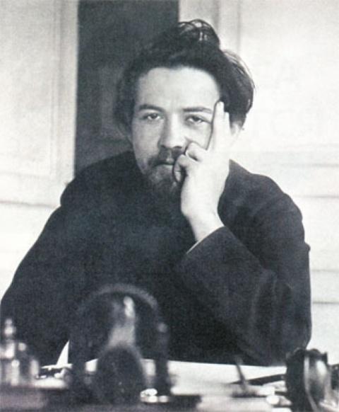 Anton Pavlovitch Tchekhov
