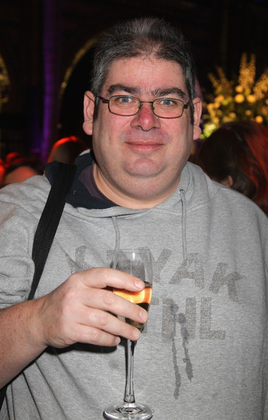 Ben Aaronovitch Net Worth