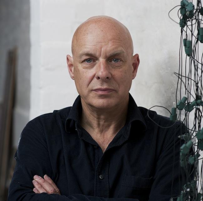 Brian Eno Net Worth 2019