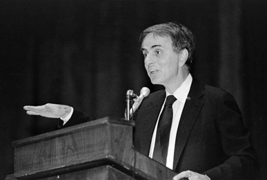 Contact by Carl Sagan Hardcover 1985