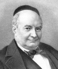 Charles Sainte-Beuve (1804-1869)